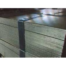 плита АМг2  -  12х1200х3000