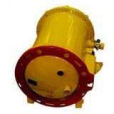 Аппарат защиты от токов утечки унифицированный рудничный АЗУР.3