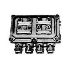 Блоки управления взрывобезопасные БУВ-5