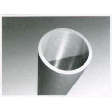 диаметр наружный 100мм, толщина стенки 5,0мм.