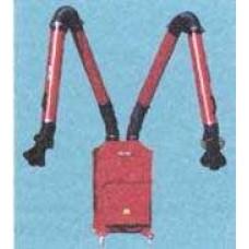 Фильтр электростатический ЭФВА 1,5-09