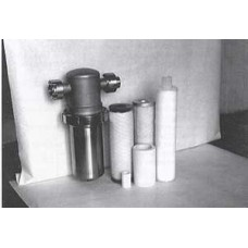 Фильтр для очистки сжатого воздуха ФСВ Э (П,О,Т) 170750