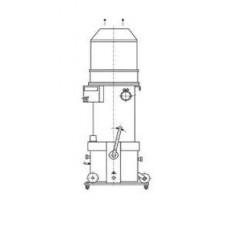 Пылеулавливающий агрегат ПА-218