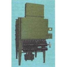 Фильтр рукавный с импульсной продувкой ФРК-Э-10-1